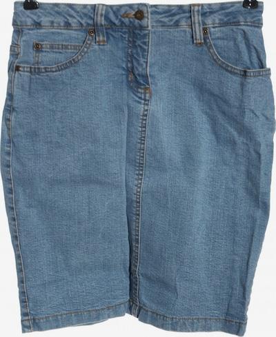 BOYSEN'S Jeansrock in XS in blau, Produktansicht