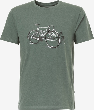 Lakeville Mountain T-Shirt Reclus in petrol, Produktansicht
