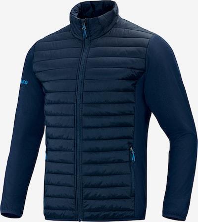 JAKO Jacke in blau, Produktansicht