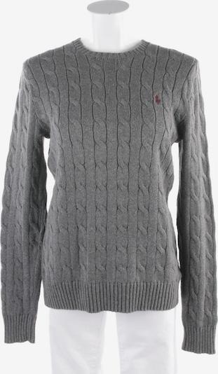POLO RALPH LAUREN Pullover / Strickjacke in XS in grau, Produktansicht
