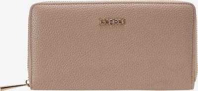 L.CREDI Geldbörse 'Ella' in rosa, Produktansicht