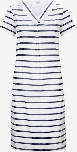 heine Kleid in navy / weiß, Produktansicht