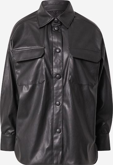 LTB Blouse 'Lebara' in Black, Item view