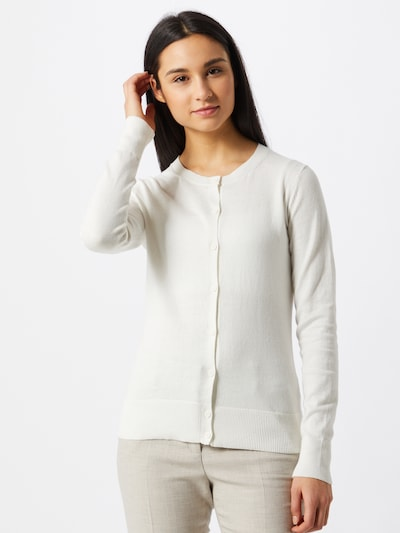 GAP Strickjacke in offwhite, Modelansicht