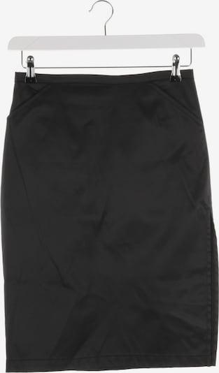 Versace Jeans Couture Rock in S in schwarz, Produktansicht
