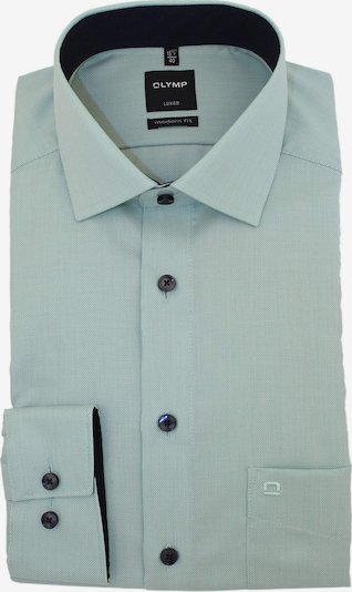 OLYMP Button Up Shirt in Mint, Item view