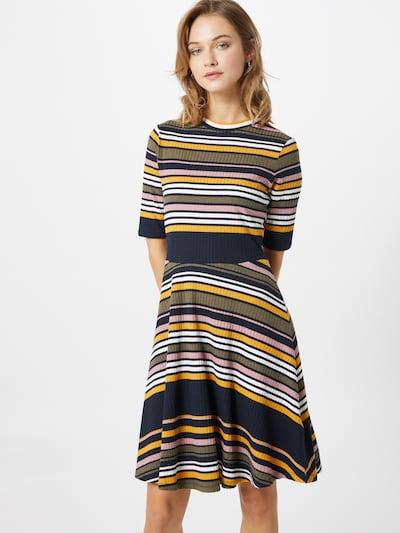 EDC BY ESPRIT Kleid in mischfarben, Modelansicht