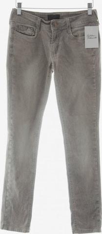Cimarron Skinny Jeans in 25-26 in Bronze
