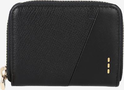 Roncato Geldbörse in schwarz, Produktansicht