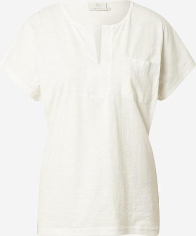 Maglietta 'Abela' Kaffe di colore bianco, Visualizzazione prodotti