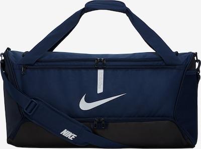NIKE Tasche in dunkelblau, Produktansicht