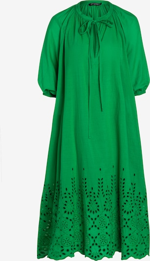 Ana Alcazar Kleid 'Cama' in grün, Produktansicht