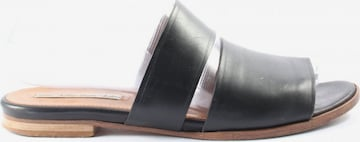 & Other Stories Sandals & High-Heeled Sandals in 36 in Black
