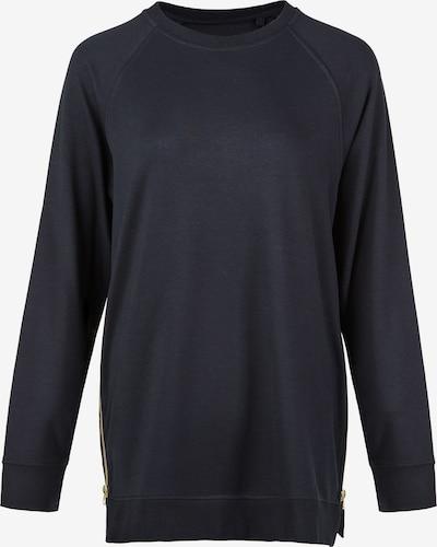 ENDURANCE ATHLECIA Sweatshirt in schwarz, Produktansicht