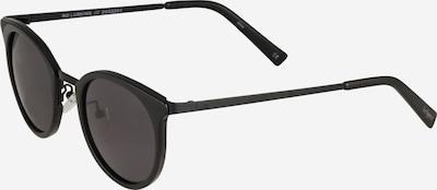 LE SPECS Sonnenbrille 'NO LURKING ' in schwarz, Produktansicht