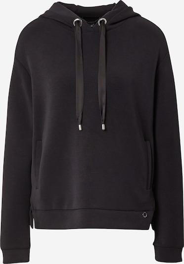 COMMA Sweatshirt i svart, Produktvy