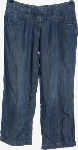Steilmann Pants in M in Blue