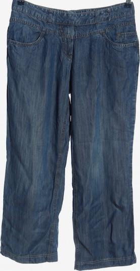 Steilmann Baggy Pants in M in blau, Produktansicht