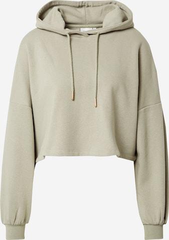 ONLY Sweatshirt in Grey