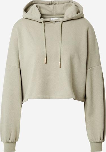 ONLY Sweat-shirt en gris, Vue avec produit