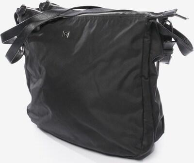 AIGNER Schultertasche in M in schwarz, Produktansicht