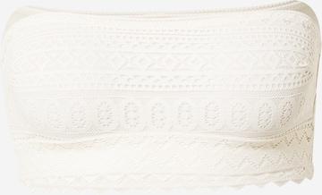 ETAM BH 'VOYAGE' in Weiß