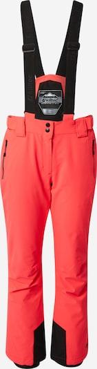 KILLTEC Outdoorhose in pink, Produktansicht