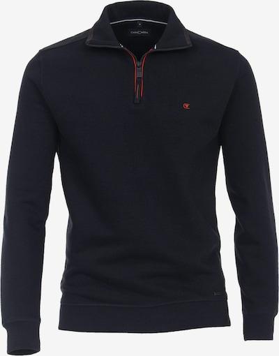 Venti Sweatshirts in blau, Produktansicht