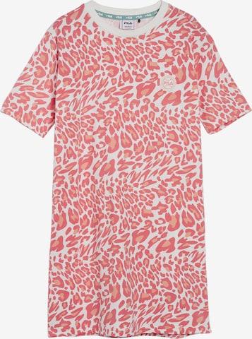 FILA Kleid 'Pauly' in Pink