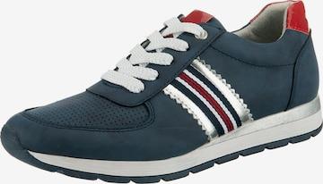 JANE KLAIN Sneakers in Blue