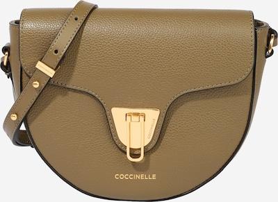 Coccinelle Tasche 'BEAT' in khaki, Produktansicht
