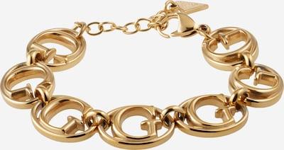 GUESS Bracelet en or, Vue avec produit