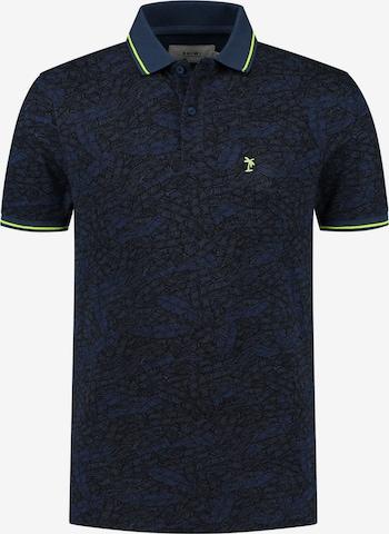 Shiwi Shirt in Blue