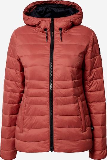 BRUNOTTI Zimska jakna 'Maija' u ciglasto crvena, Pregled proizvoda