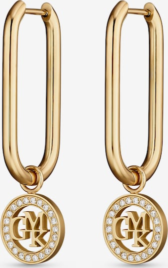 Guido Maria Kretschmer Jewellery Creolen in gold, Produktansicht