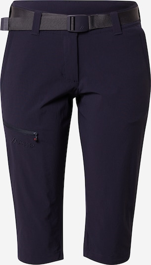 Maier Sports Outdoor trousers 'Inara' in Dark blue, Item view
