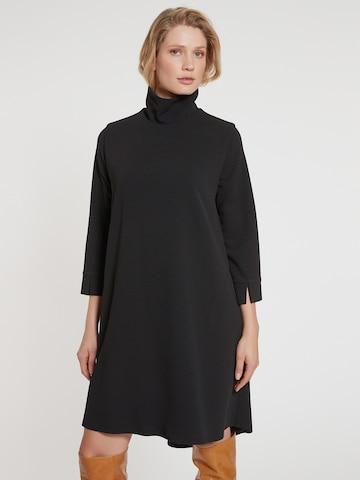 Robe oversize 'Elmara' Ana Alcazar en noir