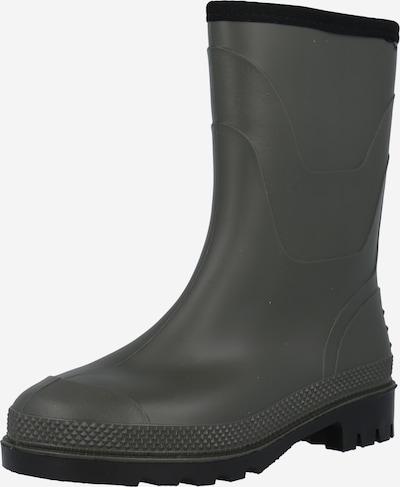 Cizme de cauciuc BECK pe kaki, Vizualizare produs