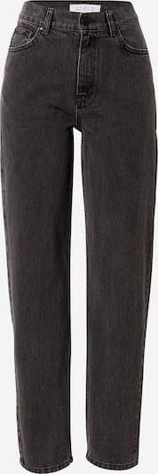 Jeans 'Aiden' Aligne pe negru, Vizualizare produs