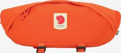 Fjällräven Athletic Fanny Pack 'Ulvö' in Orange, Item view