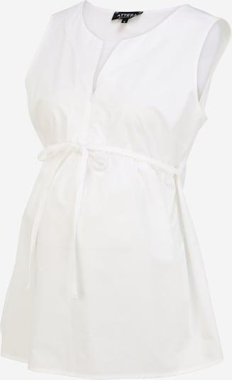 Attesa Blusa en blanco, Vista del producto