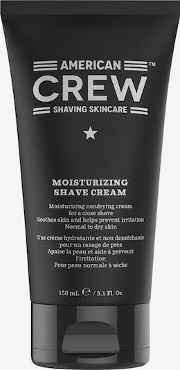 American Crew Moisturizing Shave Cream in weiß, Produktansicht