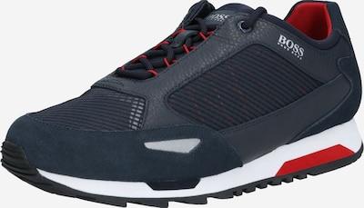 BOSS Sneaker 'Parkour' in dunkelblau, Produktansicht