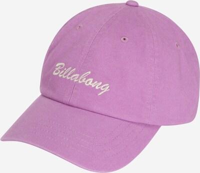 BILLABONG Gorra en lila, Vista del producto