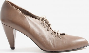PACO GIL Flats & Loafers in 39,5 in Brown