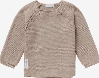 Geacă tricotată 'Pino' Noppies pe bej deschis, Vizualizare produs