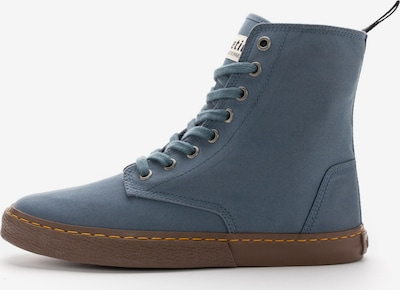 Ethletic Sneaker 'Fair Brock' in blau, Produktansicht