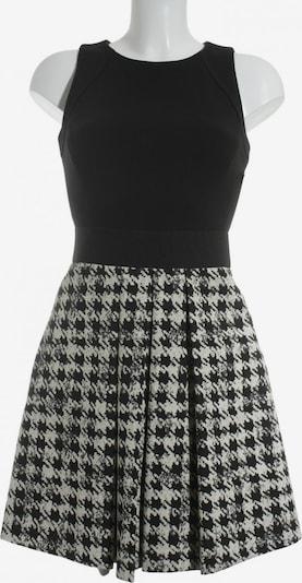 Kocca Minikleid in XS in creme / schwarz, Produktansicht
