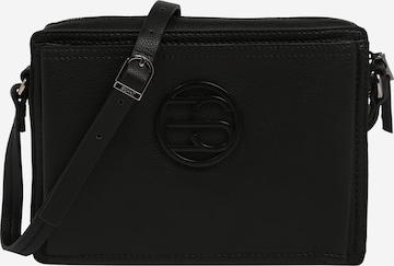 ESPRIT Crossbody Bag in Black