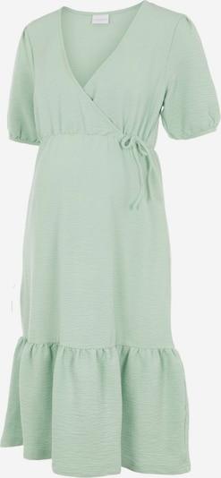 MAMALICIOUS Kleid 'MLASIA' 2-in-1 Umstandskleid in mint / pastellgrün / hellgrün, Produktansicht